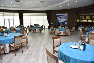 Dumanlıdağ Alakart Restaurant - 322
