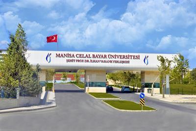 Şehit Prof. Dr. İlhan Varank Campus - 320