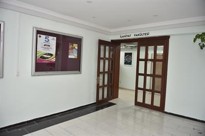 Faculty of Theology - 318