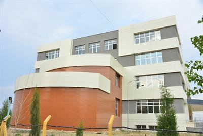 Salihli Faculty Economics Administrative Sciences - 316