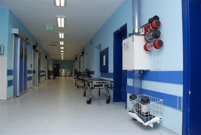 University Hospital - 320