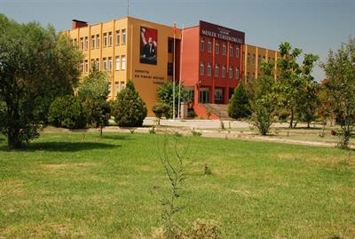 Districts Campus - 321